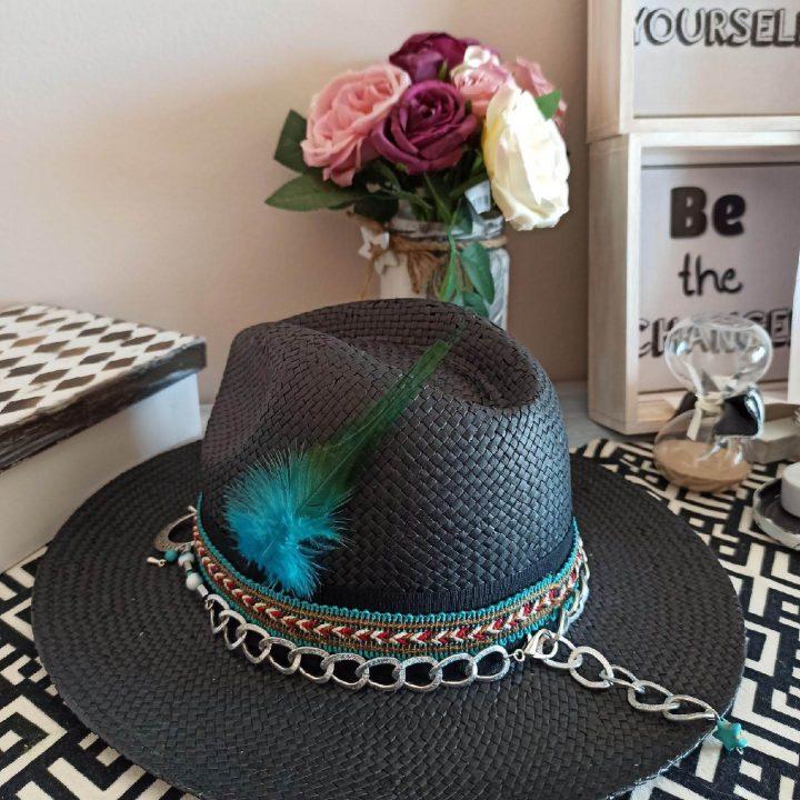 Καπέλο Γυναικείο Bohemian Style